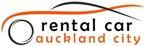 Rental Car Auck City Logo Home